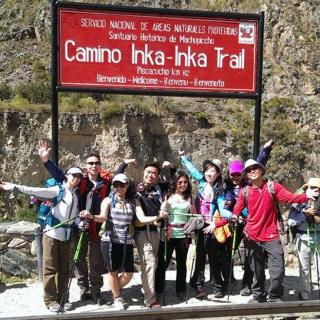 How to Book the Inca Trail