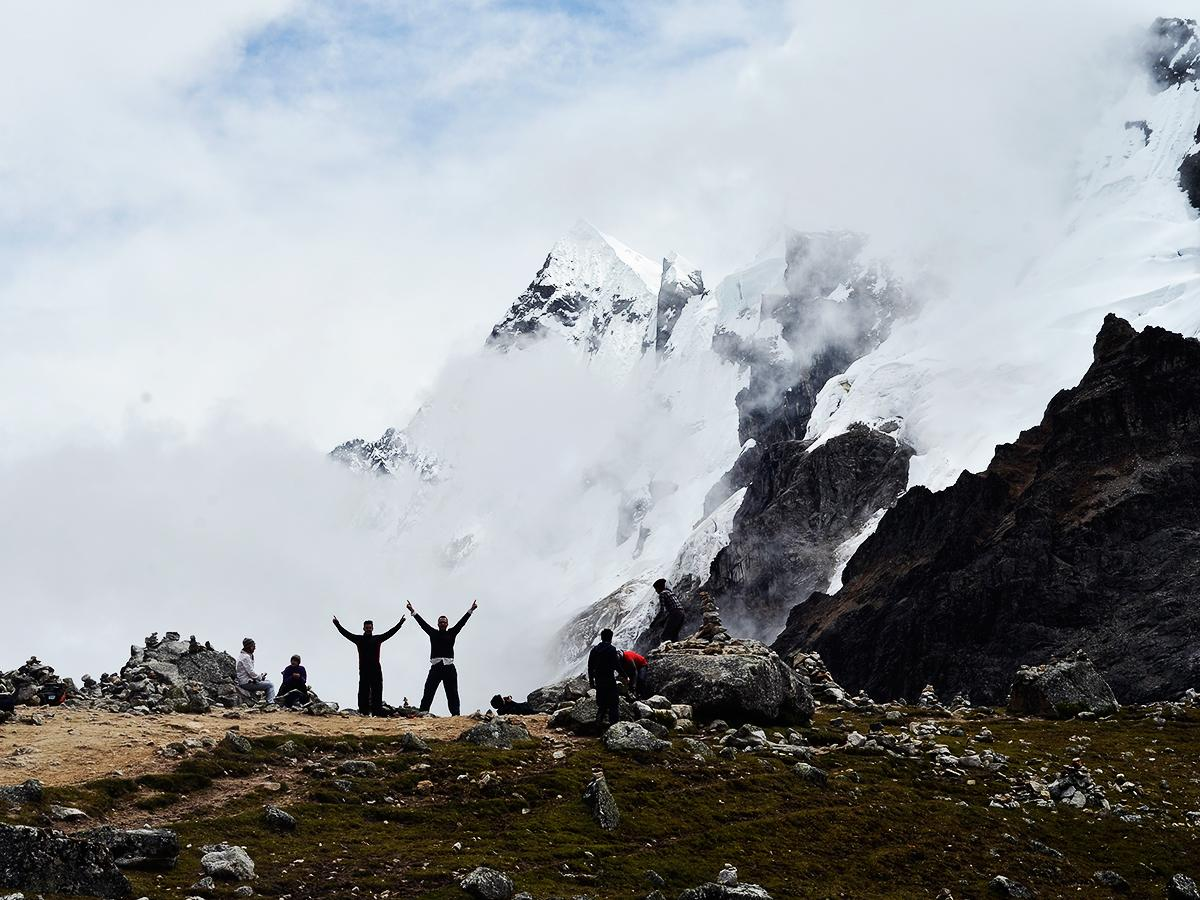 5 Day Salkantay Trek